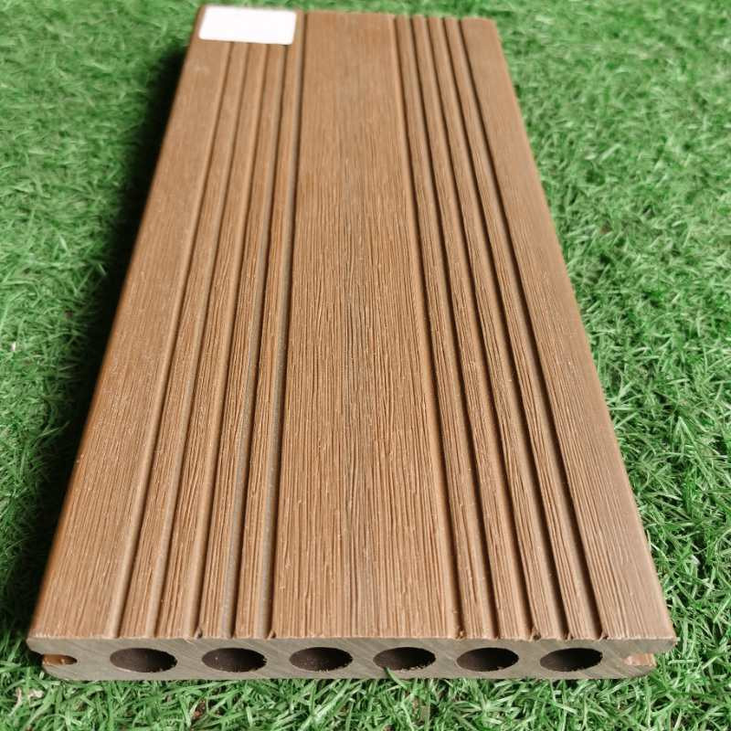 海南木塑地板