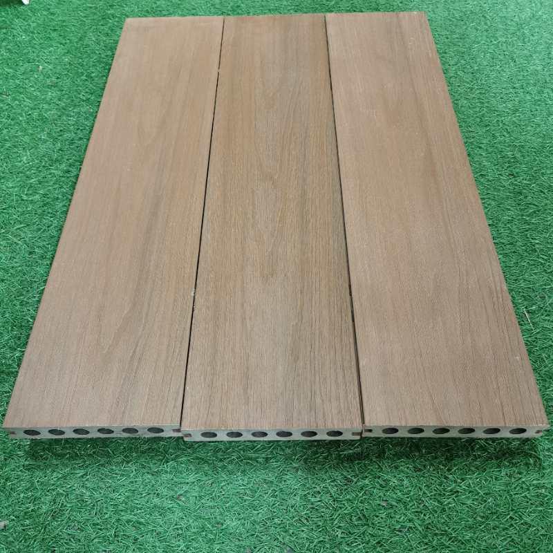 海口木塑地板