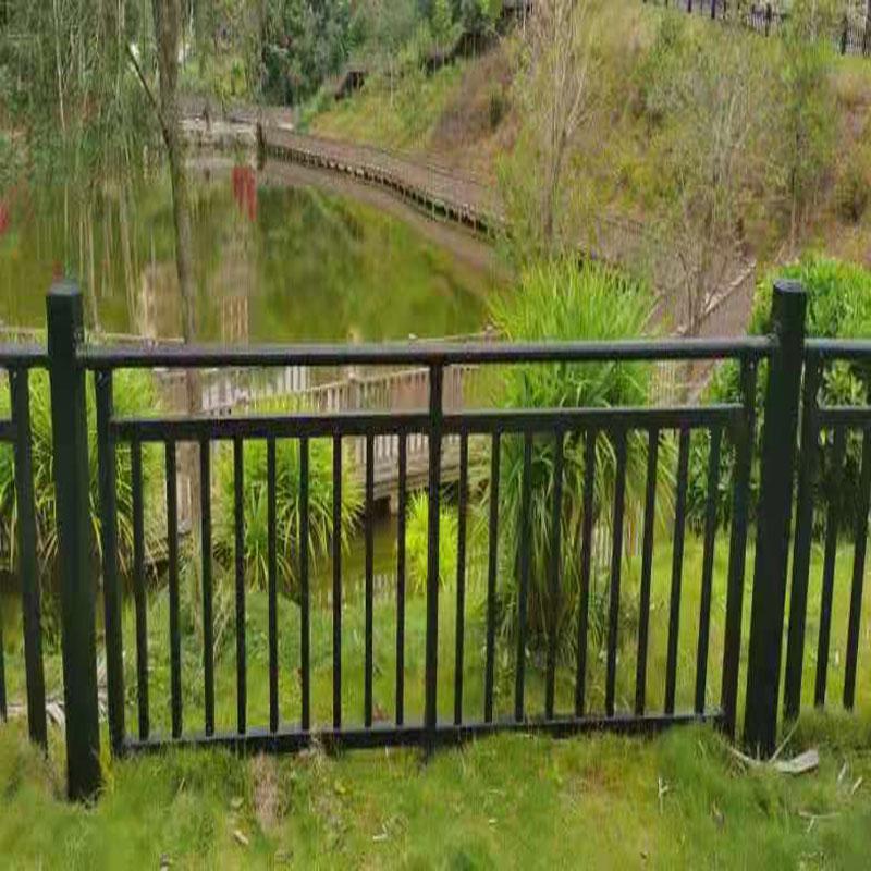 海南木塑护栏