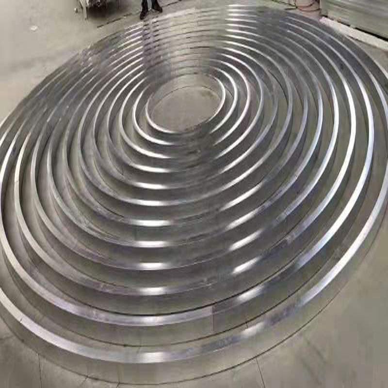 异形铝方通